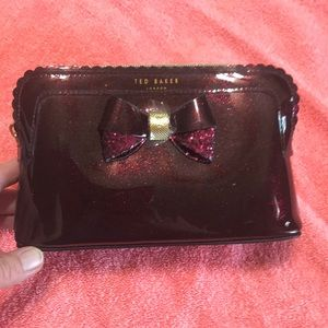 Ted Baker Cosmetic Pouch